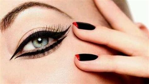iaso attractive eye liner 15 formas diferentes de delinear tus ojos para cada ocasi 243 n