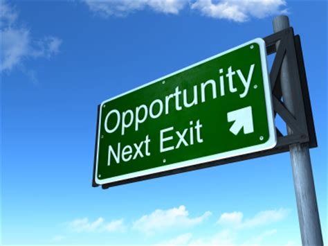 motivation monday: opportunity – the solstice blog