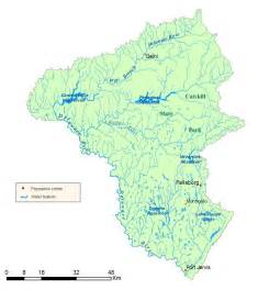 delaware river watershed map nys dept of environmental