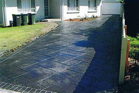 prestige pattern pavings slate conrete