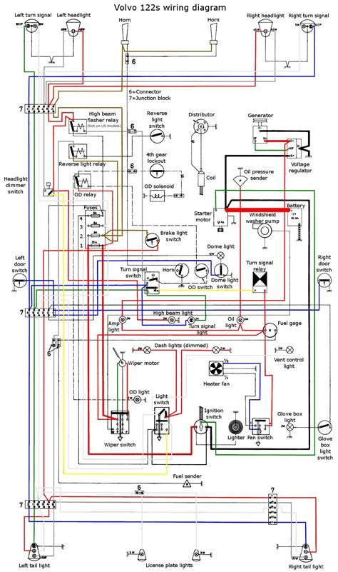 2002 volvo wiring diagrams wiring diagram