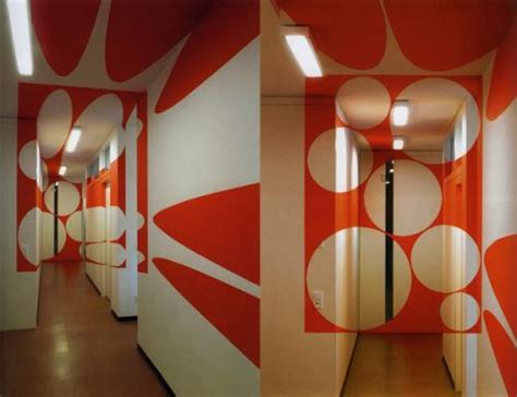 Cool Painted Rooms by 3d Painted Rooms Illusion
