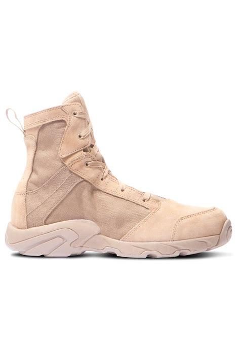 oakley boots oakley lsa desert water boot 11148889
