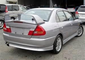 1997 Mitsubishi Evo 1997 Mitsubishi Lancer Evo Iv B Pro Auto