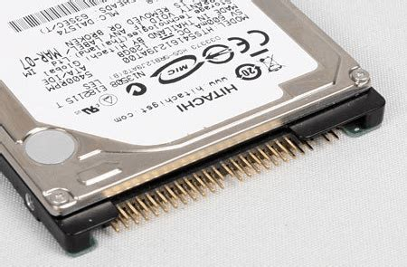 easiest solution to upgrade ide hard drive to sata ssd in