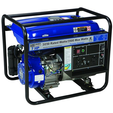 Or Generator Portable Generator Safety Tips From The Pros W