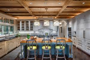 Butcher Block Portable Kitchen Island 27 luxury kitchens that cost more than 100 000 incredible