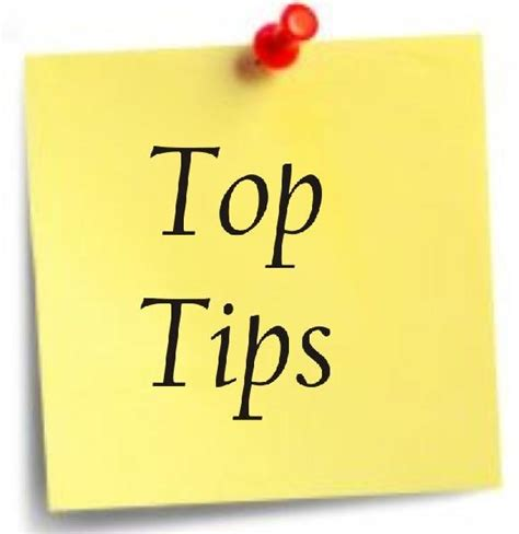 Best Tips top tips for your first day at work lh recruitment