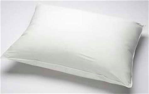 hospital bed pillows medical bedding