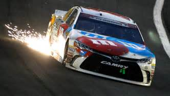 Toyota In Nascar Toyota Toyota Racing Development Paying Dividends For