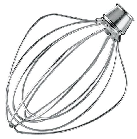 Kitchenaid Mixer Whisk by Wire Whip Beater For Kitchenaid Tilt Mixing Stand