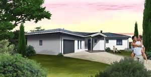 modeles maisons maison moderne