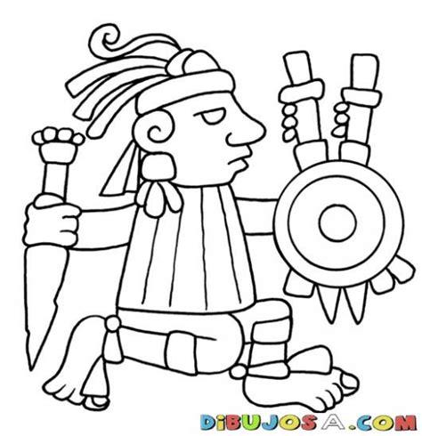 imagenes aztecas mayas 21dediciembredel2012 dibujo de figura de geroglifico maya