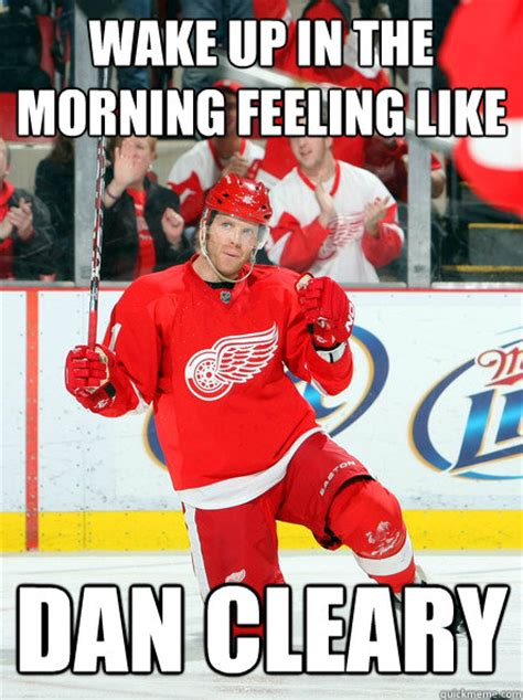 red wings suck memes