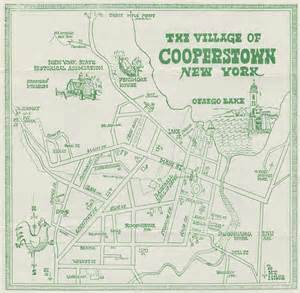 Cooperstown New York Map by Gis Research And Map Collection Usgs Topographic Map Of