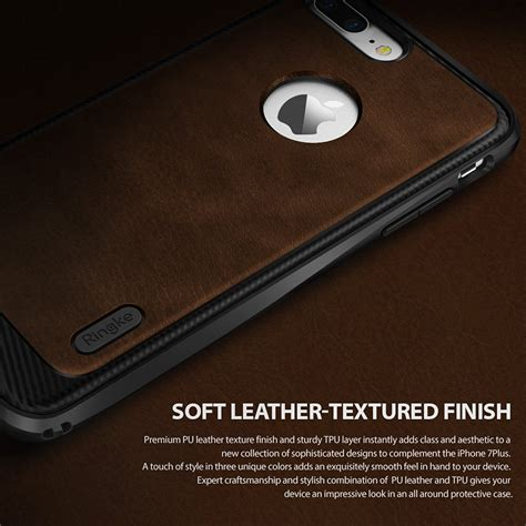 Ringke Galaxy Note 8 Flex S Blaze br艱zowe eleganckie etui tpu iphone 8 plus iphone 7 plus