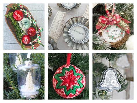 101 handmade ornament ideas 28 images 130 ornaments