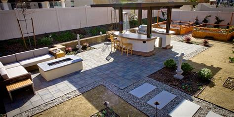 backyard design ideas for better home entertaining