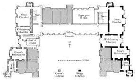 7 Best Jacobean Interiors Images On Pinterest House Hatfield House Floor Plan