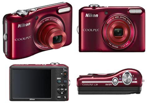 nikon coolpix l28 digital camera review igadgetware