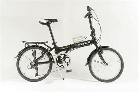 Origami Bicycle - origami crane folding bike