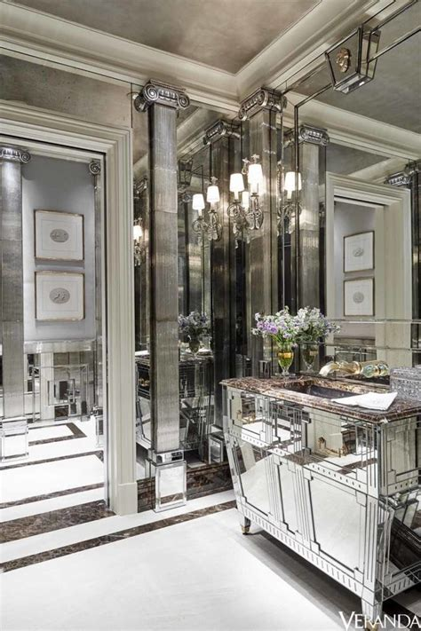 veranda magazine bathrooms 417 best images about beautiful bathrooms on pinterest