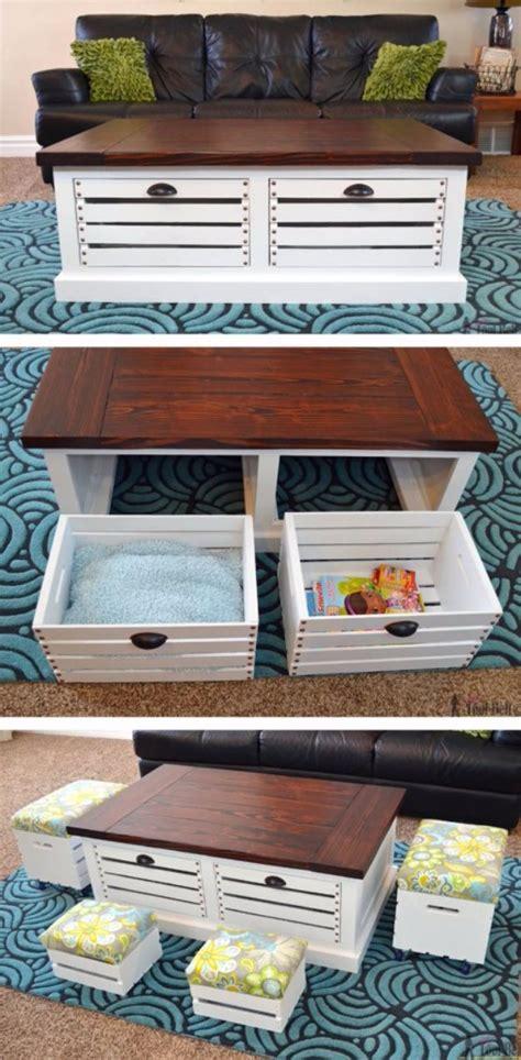 diy projects storage 30 awesome diy storage ideas diy