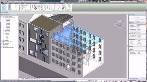 revit tutorial german step04 12 autodesk revit architecture 2011 german