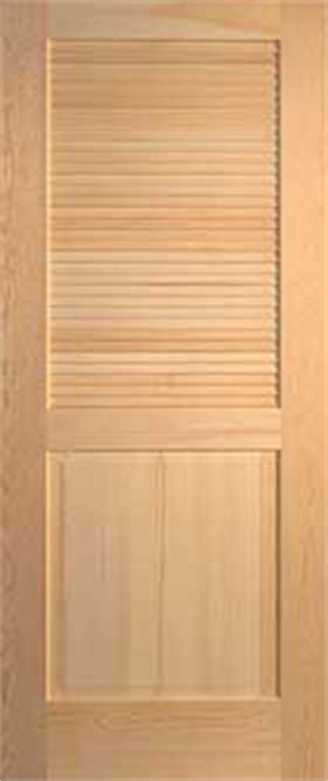 Half Louvered Interior Doors Louvered Teem Wholesale