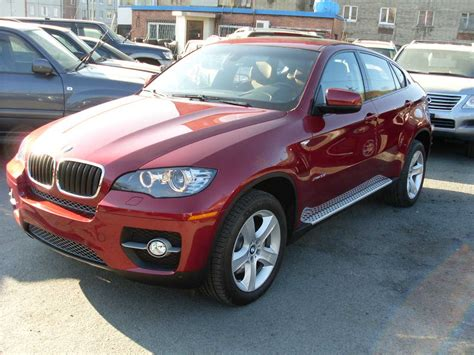 bmw x6 2006 for sale 2006 bmw x6 pictures 3 0l gasoline automatic for sale