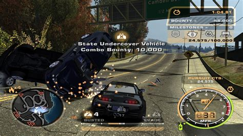 Nfsmw Mod Game Pc | need for speed most wanted black edition download pc game