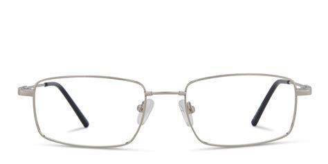89 cassius silver eyeglass frames deal glasses