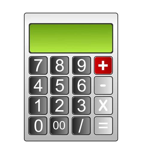 free calculator free vector digital calculator stock photo freeimages