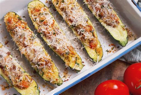 stuffed zucchini boats food network valentine s day menu inspired by titanic the movie