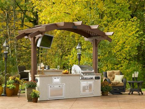 outdoor kitchen carts and islands 26 mindblowing outdoor kitchen cabinet ideas interiorsherpa