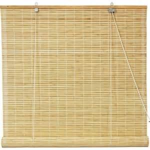 roll blinds walmart bamboo roll up blinds 72 quot x 72 quot walmart