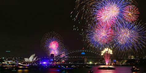 best restaurant new year sydney best ways to spend new year s on sydney harbour