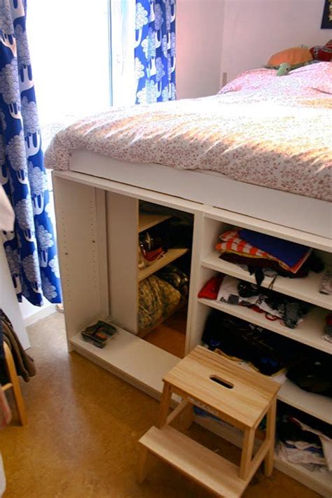 under bed storage diy diy under bed storage acorn and atlas bedroom pinterest