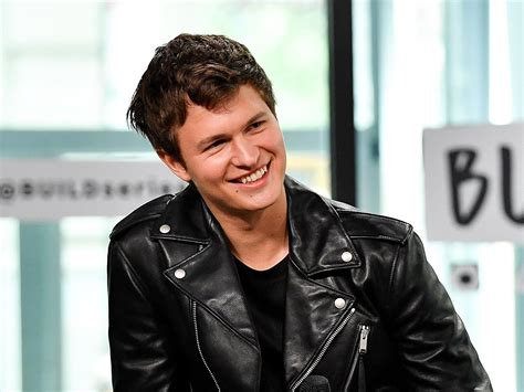 ansel elgort things you didn t about ansel elgort business insider