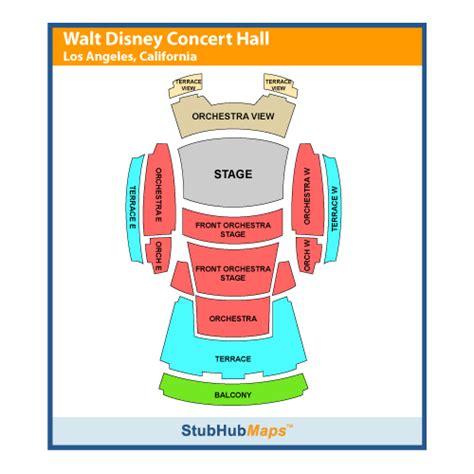 Disney Concert Calendar Walt Disney Concert Schedule Of Events Calendar