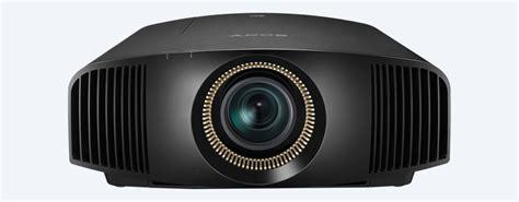 Proyektor Sony 4k 4k sxrd home cinema projector vpl vw365es sony us