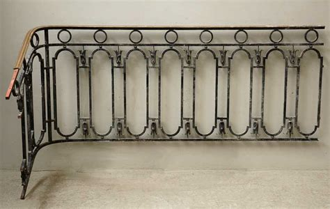 cast iron banister iron cast railing images