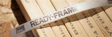 bmc ready frame ready frame build with bmc