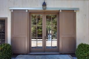 Sliding Door As Front Door Barn Doors Are The Barn Home Accessory For Any