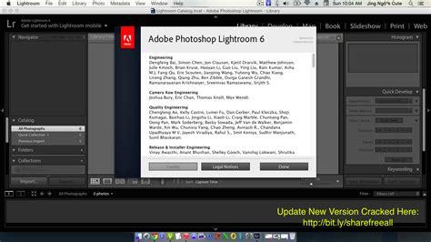 photoshop lightroom download free full version mac image gallery lightroom 6 serial