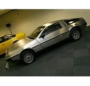 DeLorean DMC 12 High Resolution Image 4 Of 6