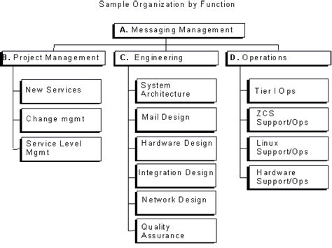 Roles And Responsibilities List Template Images Frompo Sle Organization Chart Template With Function