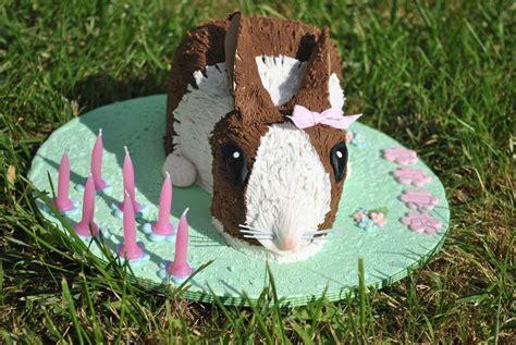 Balloonable Balon Foil Cake Happy Birthday bunny rabbit s birthday ideas photo 6 of 10 catch my