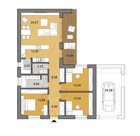 house plans choose your house by floor plan | djs