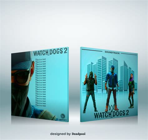 dogs soundtrack dogs 2 soundtrack box cover by deadpool